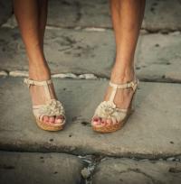 Bien choisir ses sandales pour l'été!ville ou plages? que privilegier....